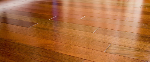 Engineered hardwood: